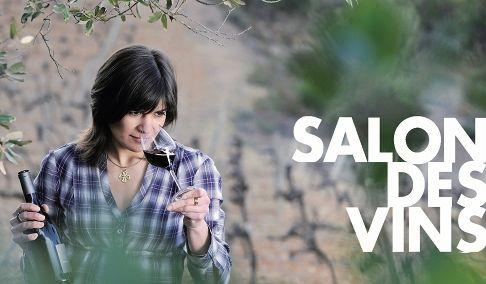 Actualit s earl domaine loizeau clain viticulteur 49 for Salon des vins de loire 2017